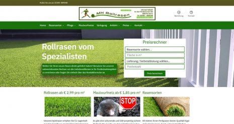 WordPress Installation und Custom WordPress Plugin